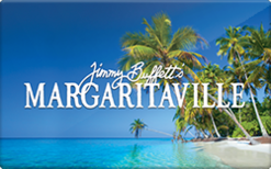 Sell Margaritaville Gift Card