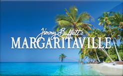 Buy Margaritaville Gift Card