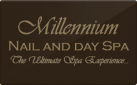 Buy Millenium Nail and Day Spa Gift Card