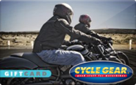 Buy Cycle Gear Gift Card