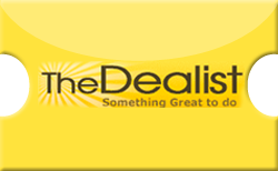 Sell theDealist Gift Card