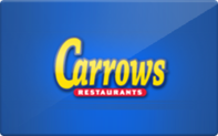 Buy Carrows Gift Card