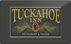 Buy Tuckahoe Inn Gift Card