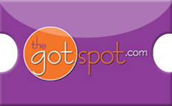 Sell TheGotSpot Gift Card