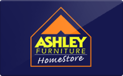 Sell Ashley Furniture Homestore  (Tennessee Only) Gift Card