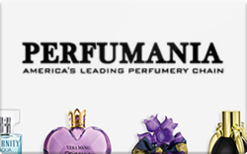 Sell Perfumania Gift Card