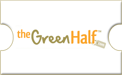 Sell TheGreenHalf Gift Card