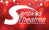 Buy Santikos Theatres Gift Card