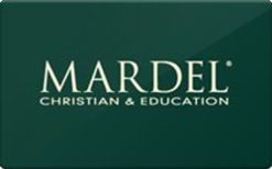 Sell Mardel Christian & Education Gift Card