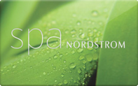Buy Spa Nordstrom Gift Card