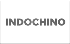 Sell Indochino Gift Card