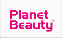 Buy Planet Beauty Gift Card