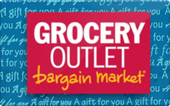 Buy Grocery Outlet Gift Card