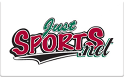 Buy Just Sports Gift Card
