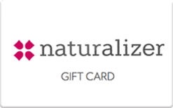 Sell Naturalizer Gift Card