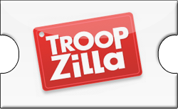 Sell TroopZilla Gift Card