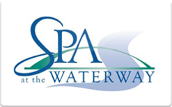 Sell Spa at the Waterway Gift Card