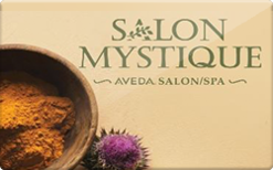 Sell Salon Mystique Gift Card