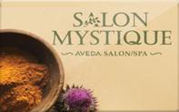 Buy Salon Mystique Gift Card