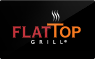 Buy Flat Top Grill Gift Card