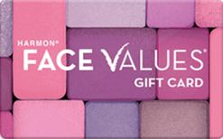 Sell Harmon Face Values Gift Card