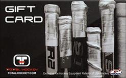 Buy Total Hockey Gift Card