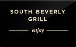 Sell South Beverly Grill Gift Card