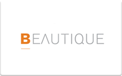 Sell Beautique Gift Card