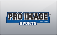 Buy Pro Image Sports Gift Card