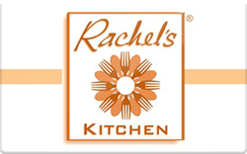 Sell Rachel's Kitchen Gift Card