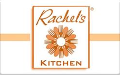 Rachel\'s Kitchen Gift Card - Check Your Balance Online | Raise.com