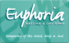 Buy Euphoria Salons & Day Spas Gift Card