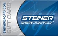 Buy Steiner Sports Gift Card