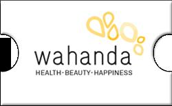 Sell Wahanda Gift Card