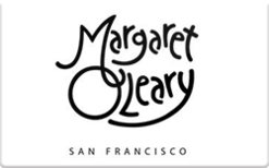 Sell Margaret O'Leary Gift Card