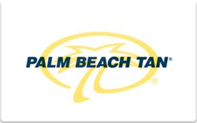 Buy Palm Beach Tan Gift Card