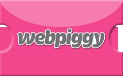 Sell Webpiggy Gift Card