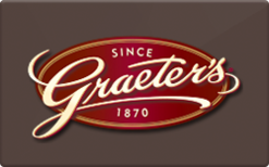 Sell Graeter's Gift Card