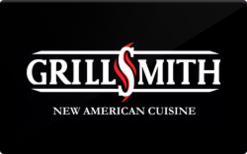 Sell GrillSmith Gift Card
