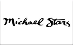 Sell Michael Stars Gift Card