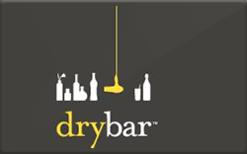 Sell Drybar Gift Card