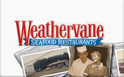 Sell Weathervane Gift Card
