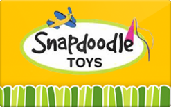 Sell Snapdoodle Toys Gift Card