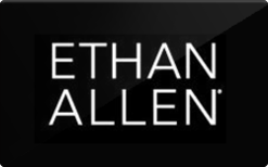 Sell Ethan Allen Gift Card