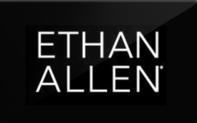Buy Ethan Allen Gift Card