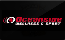 Sell Oceanside Wellness & Sport Gift Card