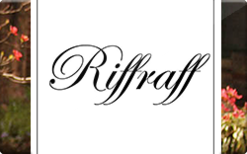 Sell Riffraff Gift Card