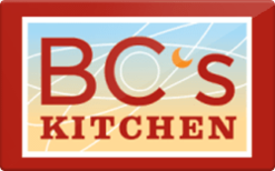 Sell BC's Kitchen Gift Card