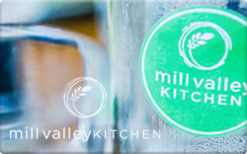 Sell Mill Valley Kitchen Gift Card