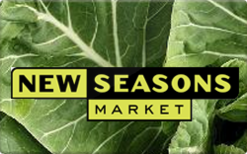 Sell New Seasons Market Gift Card